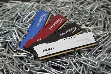Kingston mit neuem DDR3-Speicher HyperX Fury