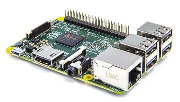 Raspberry Pi 2 Model B erschienen