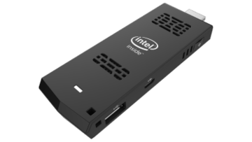 Intel Compute Stick: Vierkern-CPU und 2 GB RAM per HDMI