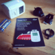 Eurotronic Comet-DECT-Heizkörperthermostat für die FRITZ!Box