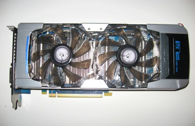 KFA2 GeForce GTX 670 EX OC im Test