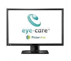 Neue Technologie von BenQ: Eye-Care-Displays