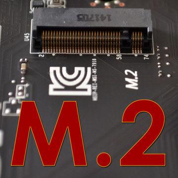 Alles, was man über M.2 wissen muss
