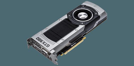 Nvidia lässt die GTX 970 und 980 vom Stapel