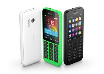 Nokia ohne Microsoft: Das 215 Dual-SIM-Handy und das Tablet N1
