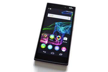 Wiko Ridge 4G Smartphone im Praxistest