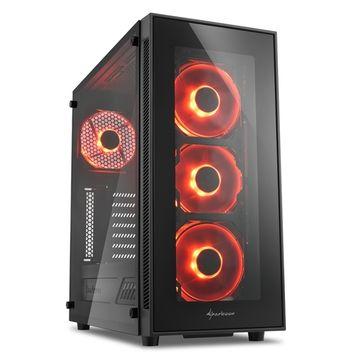 Der beste Gaming-PC bis 1000 Euro