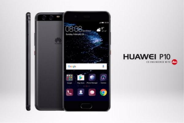 Huawei P10 im Kurztest