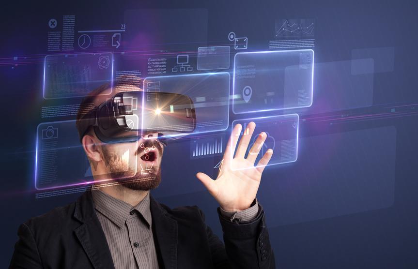 Die besten VR-Brillen - Test 2019
