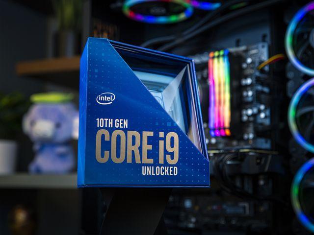 Was leistet die neue Intel Comet Lake-S CPU-Serie?