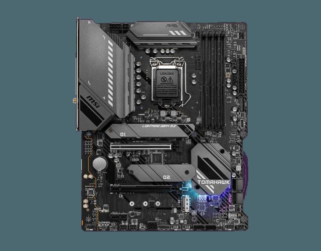 Die besten Intel B560 Mainboards - Test 2021